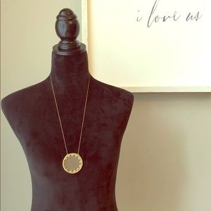 House of Harlow long necklace